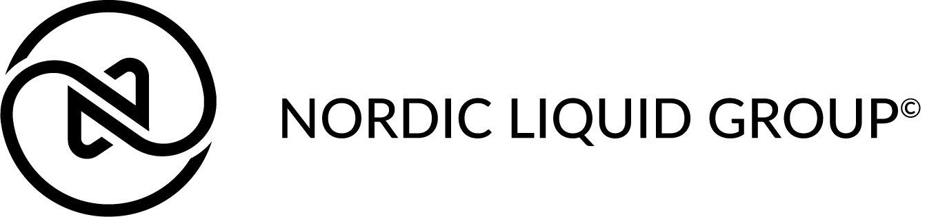 Nordic Liquid Group - Logo